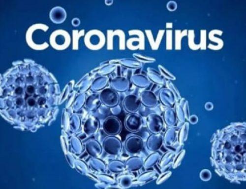 Coronavirus; t/m 31 maart is de kantine en het trainingsveld gesloten.